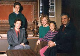 Konsolidierung, ab 1983