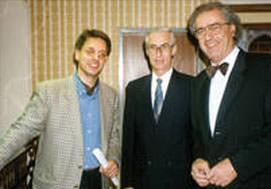 Prominente Kunden, seit 1988