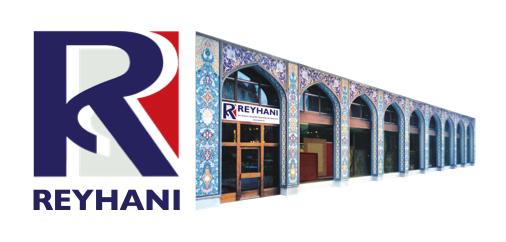 Orienthaus Reyhani